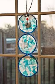 5 Wild Winter Art Projects For Kids