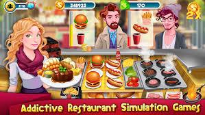 jeux chef de cuisine télécharger jeux de cuisine chef business restaurant apk mod