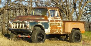 1955 Chevrolet 3100, 4x4, Patina, Ratrod, Shop Truck, Z71, 3/4 Ton ... 1952 3100 Chevy 5 Window Ls Air Ride Bagged Patina Shop Truck Rat Is Truck Driving School Hard Pick Em Up The 51 Coolest Trucks Of All Nissan Titan Warrior Concept Photos And Info News Car Driver Old Trucks Em Up Pinterest Rusty Cars Barn Finds Businses React Quick In Wake Of Boil Order Creston Advtiser 1955 Chevrolet 4x4 Patina Ratrod Shop Z71 34 Ton These Retrothemed New Silverados Are The First Big Rvmoto Trip Don Sues Excellent Adventures Read All About This Recently Found Vintage Ford Texaco Service Pickem Store Linex Piemuptruckstore Instagram Profile Dropts 89 Pickem Toyota Minis