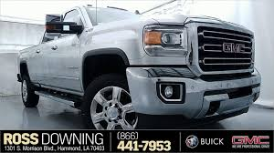 Gmc Trucks New Orleans Awesome New Gmc Sierra 2500hd Vehicles For ... Suttle Motors Is A Newport News Buick Gmc Dealer And New Car 2017 Sierra Hd Powerful Diesel Heavy Duty Pickup Trucks 2500hd Overview Cargurus New For 2015 Jd Power The 2014 Sierras Front Air Dam Directs Out Around Introduces 2016 With Eassist 2019 Raises The Bar Premium Drive Future Cars 1500 Will Get A Bold Face Carscoops Price Photos Reviews Features 2018 In Southern California Socal From Your Richmond Bc Dealership Dueck