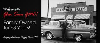 Glen Sain GMC In Rector, AR | Serving Senath, Piggott, And Marmaduke ...