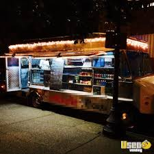 Profitable Food Truck Business | Mobile Kitchen For Sale In Kentucky