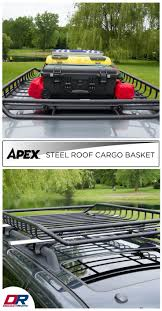 Apex Steel Roof Cargo Basket | Automotive & Trucks | Pinterest ... 60 Folding Truck Car Cargo Carrier Basket Luggage Rack Hitch Travel Bed Active System For Ram With 64foot Hold Buyers Guide November Work Review Magazine Curt Roof Mounted Rack18115 The Home Depot H2 144 Alinum Ram Promaster Van 159wb Ingrated Gear Box Best Choice Products 60x20in Mount Proseries Heavy Duty Single Sided Ladder Truckshtmult X 25 Hauler Vantech P3000 Honda Ridgeline 2017newer Racks Leitner Designs Active Cargo System Full Size 512 Quadratec Lweight With Jumbo Rainproof