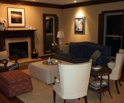 Luxurious Dining Room Color Ideas With Oak Trim A50f About Remodel Most Attractive Home Decoration