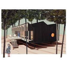 Container Home Furious Hooves