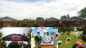 Halloween Theme Park Uk by Drusillas Park Theme Park Uk Video Youtube