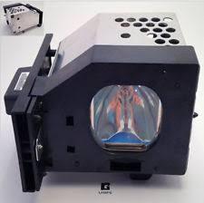 rear projection tv l bulbs for panasonic ebay