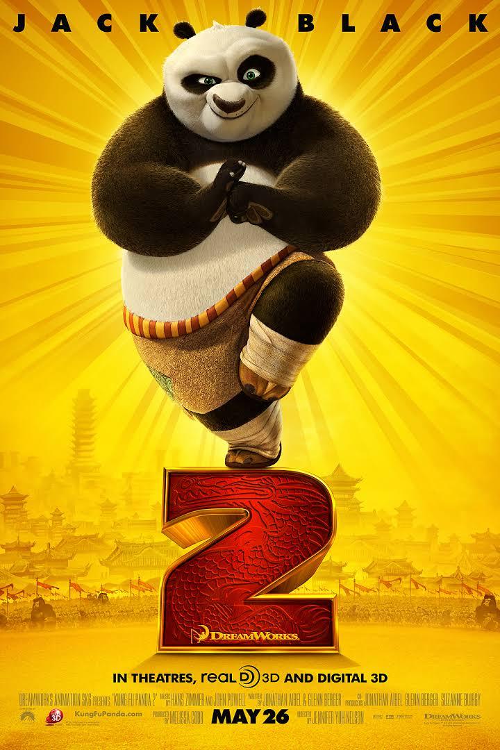 Kung Fu Panda 2-Kung Fu Panda 2