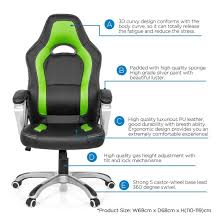 Santana Sports Office Chair Best Ergonomic Office Chairs 2019 Techradar Ergonomic 30 Office Chairs Improb Dvo Spa Design Fniture For The 5 Years Warranty Ergohuman Enjoy Classic Ejbshbmf Smart Chair Comfortable Gaming Free Installation Swivel Chair 360 Degree Racing Gaming With Footrest Gaoag High Back Lumbar Support Adjustable Luxury Mesh Armrest Headrest Orange Grey Lower Pain In India The 14 Of Gear Patrol 8 Recling Footrest Bonus