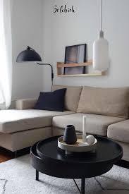 minimalistische einrichtungsideen für dein wohnzimmer