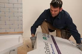 go board ceramic tile design