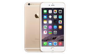 Apple iPhone 6 Plus Troubleshooting