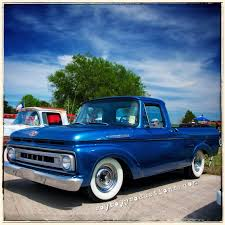 Unibody... Would Love To Find One Of These... | Trucks | Pinterest ... 1961 Ford Unibody Pickup Has A Hot Rod Attitude Network Midsize Trucks Dont Need Frames Honda Ridgeline Wins North American Truck Of The Year Rcostcanada 1962 5 Years Later F100 Trucks Pinterest And Cars Rock Solid Motsports Will Your Next Pickup Have Unibody The Scavenger Lb 2wd 6cyl 4 Spd Driver Front Stock Editorial Photo