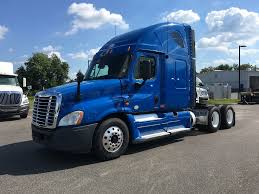 2011 FREIGHTLINER CASCADIA FOR SALE #2726