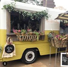 100 Are Food Trucks Profitable 20 Beautiful Flower Truck Ideas For More Exciting And