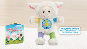 100 Vtech Hammer Fun Learning Truck VTech Storytime Rhymes Sheep Demo Video YouTube