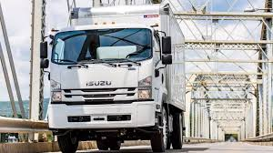 100 Ups Trucks For Sale Isuzu Partners With Volvo For Nextgen Trucks Nikkei Asian
