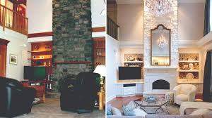 100 Interior Designers Homes Living Room Makeovers Designers Share Beforeand