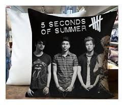 5 Second Of Summer Personil