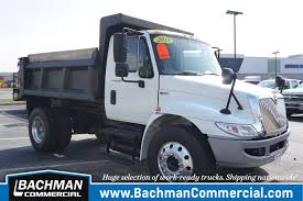 Pre-Owned 2013 International 4300 Dump Truck In Jeffersonville #18 ...