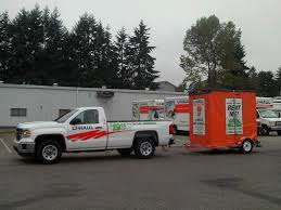 100 Cheap One Way Truck Rentals UHaul Of North Seattle 16503 Aurora Ave N Shoreline WA 98133 YPcom