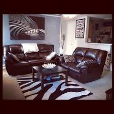 Zebra Living Room Ideas Unique With Additional Remodel