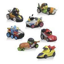 New Angry Birds GO Telepods Kart Series 1 Your Choice Of Piggies