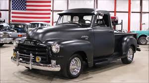 1954 GMC Pickup - YouTube Hitting The Road Again In A Hydramatic 53 Gmc Hemmings Daily 1954 Truck Daves Custom Cars Dave_7 Flickr Oldgmctruckscom Used Parts Section Panel For Sale Photos Technical Specifications Pickup Pinterest Sale Classiccarscom Cc968187 Gmc Pickup Wa Spokane 10224pz7133 Check Out This Chevy 3100 With Quadturbocharged 5window 87963 Mcg Pick Up Truck