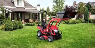 TYM | Compact Utility Tractors
