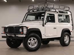100 Craigslist Denver Co Cars And Trucks Land Rover Defender For Sale In CO 80201 Autotrader