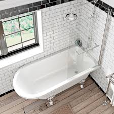Introducing The New Sally And Shakespeare Baths Home