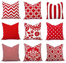 Oversized Throw Pillows Cheap by Best 25 Red Couch Pillows Ideas On Pinterest Red Couch Rooms