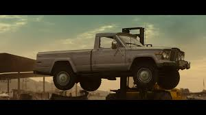 100 Chevy Truck Super Bowl Commercial Dodge Jeep And Ram Are Rolling Out MuscleFlexing S For
