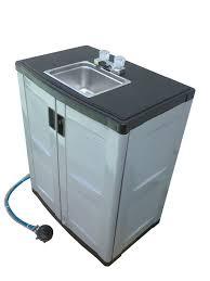plastic portable sink befon for