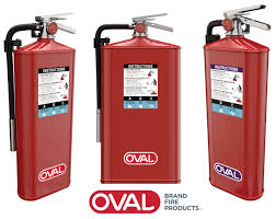 Fire Extinguisher Mounting Height Requirements by Fire Extinguishers Oval Brand Fire Products