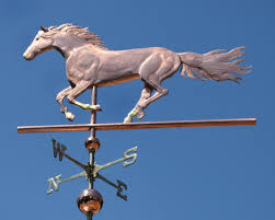 Horse Weathervane - Racehorses Double - Exclusive Design - West ... Storm Rider Horse Weathervane With Raven Rider Richard Hall Outdoor Cupola Roof Horse Weathervane For Barn Kits Friesian Handcrafted In Copper Craftsman Creates Cupolas And Weathervanes Visit Downeast Maine Polo Pony Of This Fabulous Jumbo Weather Vane Is Made Of Copper A Detail Design Antique Weathervanes Ideas 22761 Inspiring Classic Home Accsories Fresh Great Sale 22771