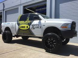 100 Line X Truck Photo Gallery Scottys Accessories