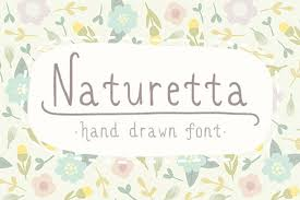 50 Best Hand Drawn Poster Fonts Free Download