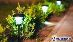 Diy Backyard Lighting Outdoor
