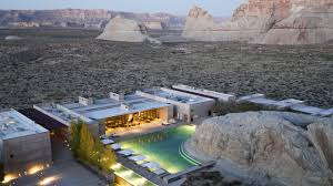 100 Utah Luxury Resorts The 8 Best Destinations For The Solo Traveler Architectural Digest