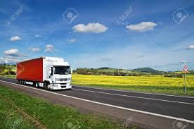 Red And White Truck On Asphalt Road Between Yellow Flowering.. Stock ... Arrow Truck Sales Sckton Ca Fontana Inventory Pin By Jonpaul Cottrell On 4princess Pinterest Sale Orange Transport Advertising Design Red Yellow Stock Vector Blue Truck Icon White Background Anthonycz Index Of Imagestruckswhitefreightlin01969hauler Customer Tools White Vnm200 Daycab Michael Cereghino Flickr Delivery Van Mplate Isolated Mini Says The Peak Moment For Used Market Is Semi On Highway Photos Large Moves Ahead Of Other Big Rigs Semitrucks