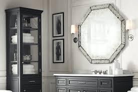 Restoration Hardware Bathroom Vanity Mirrors by Cottage Bathroom Vanity Sink Modern Large Vanities Restoration
