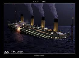 Titanic Sinking Ship Simulator 2008 by Titanic Ship Wallpapers Wallpapersafari
