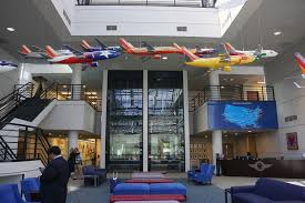 A Look into Spirit Airlines Frills Free Corporate HQ and OCC