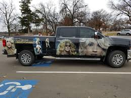 Carrie Underwood Tribute Truck In My Town. Life In Kansas Man ... How Cool Is This Midengine Twin Turbo S10 Pickup Truck Gt Speed Wtf Food Truck Trenton Nj Trucks Roaming Hunger K123 Kenworth Owned By Andersons Transport From Benambra Wtf Lj Hollenstein Projektmarathon 2017 Wtftruck Steintisch Youtube Friday Beetleborg Stance Is Everything In Water Driving Moments Website Brooklyn New York Facebook Baconfest Bacon And More Kaitlyn Young On Twitter Front Of Me Says This Tax Dollars At Work 900 Yeti A Fire Wtf Pinterest