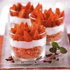 dessert aux fraises facile tiramisu aux fraises cuisine plurielles fr