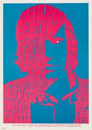 Beilenson Bein May 16 1967 California Hall San Francisco Artist