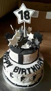 motiv torte zum 18 geburtstag geburtstag torte