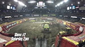 Monster Jam - Advance Auto Parts Monster Jam Rosemont Monster Truck ... Monsterjam8feb08dallas007thumbnail1jpg Id 228955 Beamng Stadium Filedefender Monster Truck Displayed At Brown County Arena 2015jpg Events Monster Trucks Rmb Fairgrounds Jam In Singapore Shaunchngcom Ghost Rider Backflip Holt Youtube Monster Truck Jam Metlife 06162012 2of2 Cultural Flotsam Spectacular Half Of Truck Arena Outside The Country Forums Lands First Ever Front Flip Proves Anything Is Possible