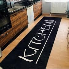 80x200 cm waschbarer teppich läufer küchen läufer kitchen design 3040